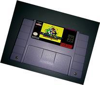 SNES Fan Game Super Mario World: Return to Dinosaur Land