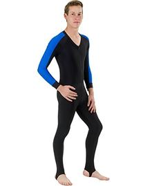 Phantom Aquatics Snorkeling Swim Lycra Skin Full Suit