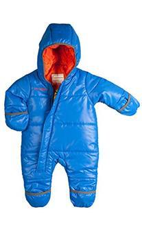 Arctix Infant Snow Bunting Suit, Nautica Blue, 3/6 Months