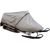 "115""-125"" Snowmobile 600D Cover"