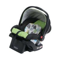 Graco SnugRide 30 Click Connect Infant Car Seat with Front