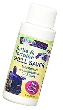 Nature Zone SNZ59261 Turtle Shell Saver Moisturizer/