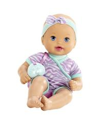 Little Mommy Baby So New Doll - Tiny Tiger