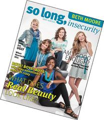 So Long, Insecurity Teen Edition