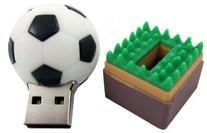 8G Soccer Ball Memory Stick Drive Pen Drive Disk Cute Catoon