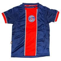 PSG Paris Saint-Germain - Official PSG Kids Soccer Jersey -