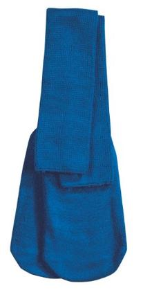 Markwort Soccer Socks-Pair of 6, Youth, Royal Blue