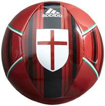 adidas Soccer Training Ball: adidas AC Milan Club Ball 14 5