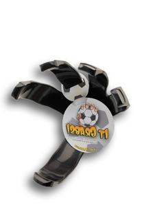 It Grabs Soccer / Volleyball Sports Ball Holder  Hand Claw