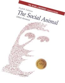 Social Animal : The Hidden Sources of Love, Character, and