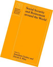 Social Security and Retirement around the World