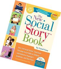 The New Social Story Book, Revised and Expanded 10th