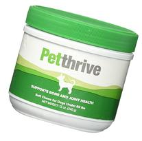 Petthrive Soft Chews for Dogs, 12 oz
