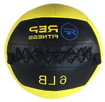 Soft Medicine Ball, 6 lbs