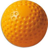 MacGregor Soft Dimpled Softball, Orange