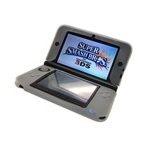 HDE Nintendo 3DS XL/LL Original Soft Silicone Protective Gel