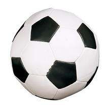 "8"" Soft sport soccer ball"