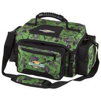 Flambeau Outdoors Flambeau Soft Tackle Bag Reaper Camo XL -