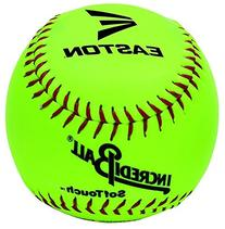 "Easton 11"" Soft Touch Incrediball Softball Training Ball"