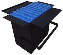 Incstores SoftCases Portable Trade Show Flooring Case