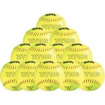 Jugs Softie 12-Inch Softballs