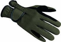 Kerrits Softshell Winter Gloves Moss XL