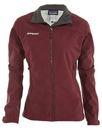 PATAGONIA Adze Ladies Jacket, Maroon, M