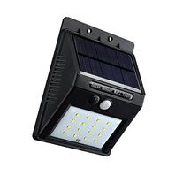 Pictek Solar Light, 16 LED Solar Powered Wireless Motion