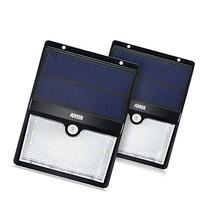 Amir Solar Lights, 16 LED Solar Motion Sensor Light,