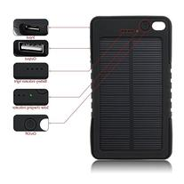 Solar Panel Mobile Charger - Best Power Bank - Batteries