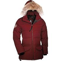 Canada Goose Solaris Parka - Women's Redwood Small