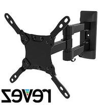 Solid Full Motion TV Wall Mount Bracket LCD Plasma 13 17 19