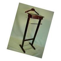 Solid Wood Kingston Wardrobe Valet VL16260