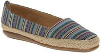 Aerosoles Women's Solitaire Slip-On Loafer,Multi Stripe,8.5