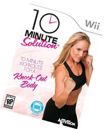 10 Minute Solution - Wii