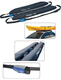 Sea to Summit Solution Gear Traveller Soft Rack