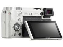 Sony Alpha a6000 Mirrorless Digital Camera Body Only