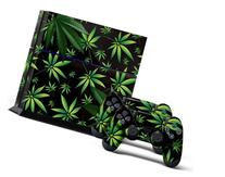 PS4 Console Designer Skin for Sony PlayStation 4 System plus