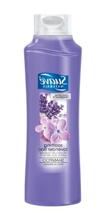 Suave Naturals Shampoo Soothing, Lavendar and Liliac, 12 Oz