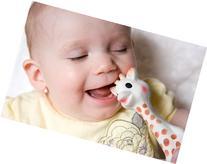 Vulli Sophie The Giraffe Teether Toy Set