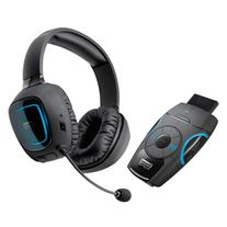 Creative Sound Blaster Recon 3D and Omega Wireless Headset