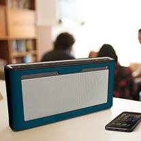 Bose SoundLink III Cover
