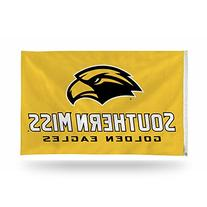 Southern Mississippi Eagles NCAA 3x5 Flag