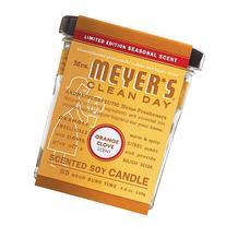 Mrs. Meyer's Soy Candle - Orange Clove - 4.9 oz