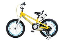 Royalbaby Space No. 1 Kids' Bike, Perfect Gift for Kids, 12