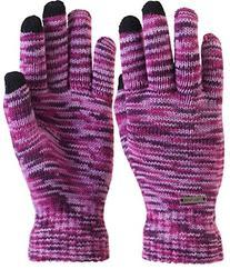 TrailHeads Women's Space Dye Touch Screen Knit Gloves -