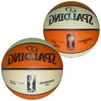 Spalding WNBA Game Ball Series Full Size Basketball 71-000