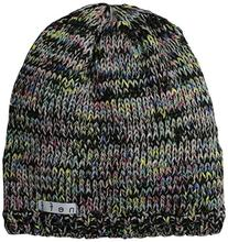 Neff Women's Sparx Beanie, Black, One Size