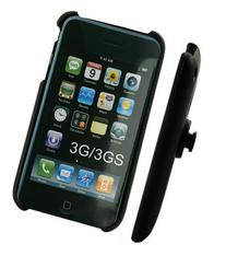 ProActive Sports SPC003 iPhone 3G Rubberized Case