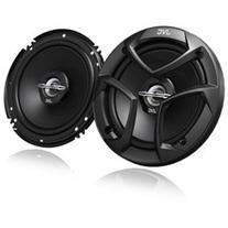 JVC Speaker - 30 W RMS - 300 W PMPO - 2-way - 2 Pack - 35 Hz